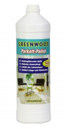 Greenwood Parkettpolish Seidenglanz 1lt