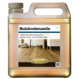 1lt Faxe Holzbodenseife Natur