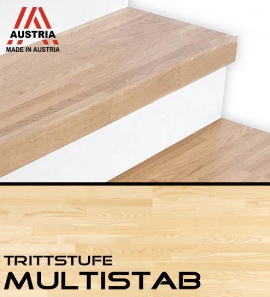 trittstufe esche ms trittstufen multistab trittstufen meister parkett shop. Black Bedroom Furniture Sets. Home Design Ideas