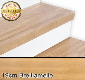trittstufe eiche schlicht mx trittstufen maxstab. Black Bedroom Furniture Sets. Home Design Ideas