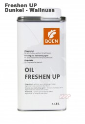 BOEN Oil Freshen Up-Dunkel Parkettauffrischer Parkettpflege