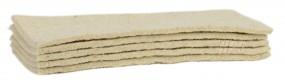 Schafwollpads - Parkett Nachölen - Bodenbeläge einpflegen polieren