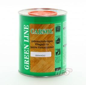 Carsol Pflegeöl EBENHOLZ - Pflegeöl für geölte Parkettböden