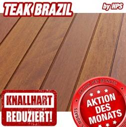 TEAK BRAZIL