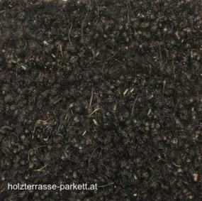 Kokosmatte Schwarz 17mm Maßzuschnitt AKTION