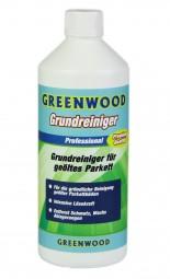 Greenwood Grundreiniger geöltes Parkett 1lt