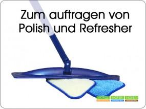 Polish Refresher Auftragsset