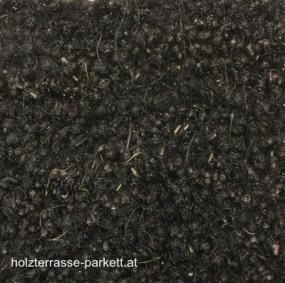 Kokosmatte Schwarz 23mm Maßzuschnitt
