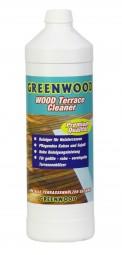Holzterrassen Reiniger 1lt