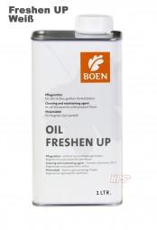BOEN Oil Freshen Up-Weiß Parkettauffrischer Parkettpflege