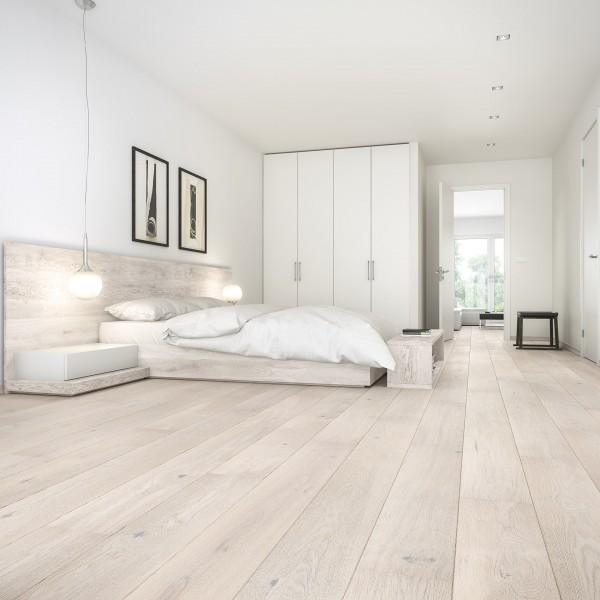 landhausdiele eiche weiss ge lt parkett aktion parkett. Black Bedroom Furniture Sets. Home Design Ideas