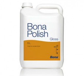 Bona Polish MATT Parkettpflegemittel