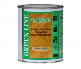 Carsol Pflegeöl NATUR - Pflegeöl für geölte Parkettböden