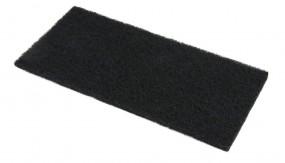 Handpad Schwarz 10Stück