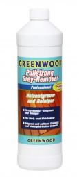 Pulistrong Grey-Remover - Holzentgrauer und Reiniger - Extra Stark 1lt