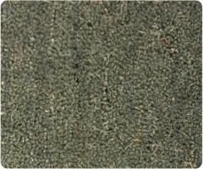Kokosmatte Grau 17mm Maßzuschnitt AKTION