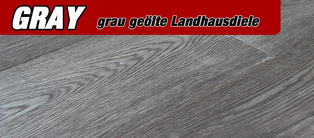 Parkett Grau